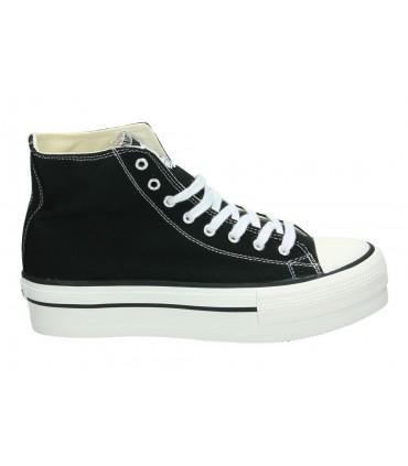 Chk10 negro kurazo 11 botines para moda joven
