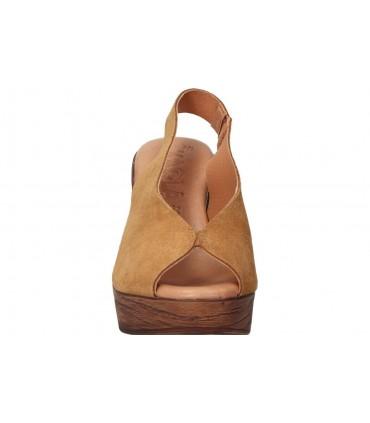 Chacal marron 4802 botines para moda joven