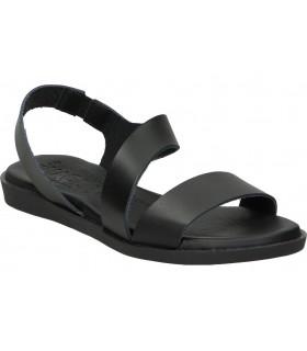 C. tapioca negro c119-11 botines para moda joven