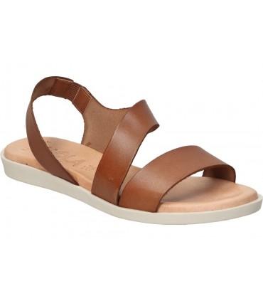 Botines casual de moda joven vexed 4273 color marron