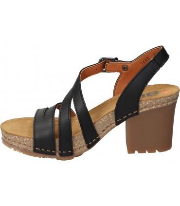 Botines casual de moda joven stay 42-354 color marron
