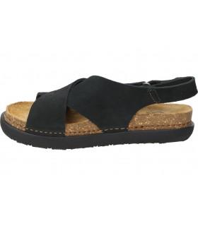 Zapatos para señora amarpies ast16129-me marron