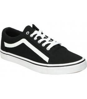 Calz. roal negro a90132 zapatos para señora