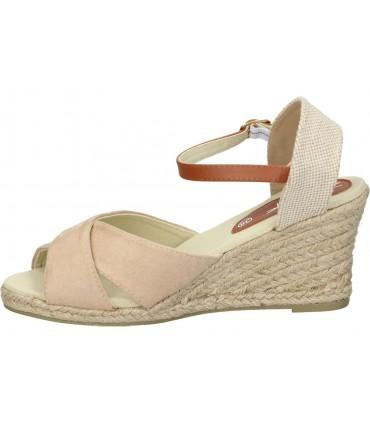 Mtng negro 47854 zapatos para niña
