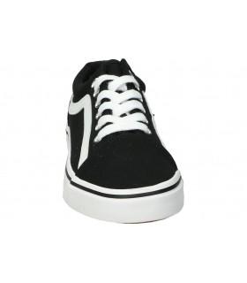 Zapatos casual de caballero igi & co ubngt 41173 color negro