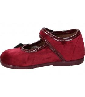 Bolsos para señora no asignado d. jones 6103-3 en rojo
