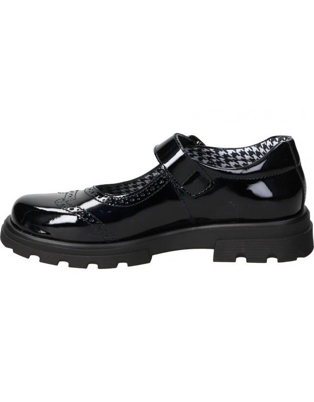 Botines skechers 48972-blk negro para moda joven