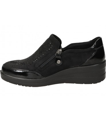 Igor negro 10181 botas de agua para señora