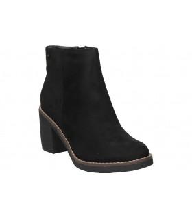 Zapatos color negro de casual dunlop 35430.