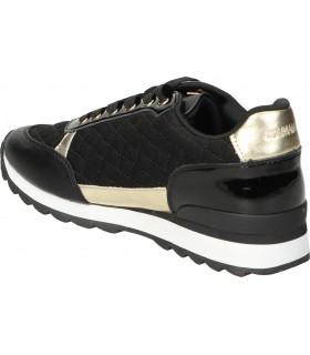 Zapatos para moda joven planos fun house f1944605. en negro