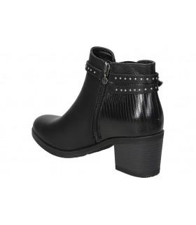 Mod 8 negro 581380. zapatos para niña