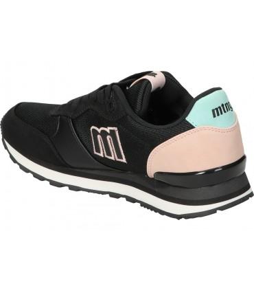Zapatos skechers SKECH-LAB - SNAZZY SPIRIT 23389-bkrg negro para señora