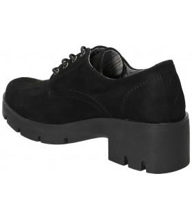 Deportivas color negro de casual adidas eh1366
