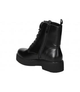 Botines deity 6328 negro para moda joven