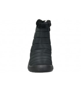 Deportivas color negro de casual reebok ef3750