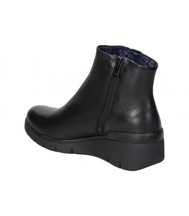 Zapatos para caballero planos kle 593503. en gris