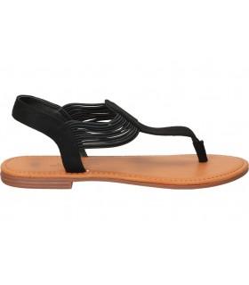 Zapatos para caballero planos skechers 65877-gry en gris