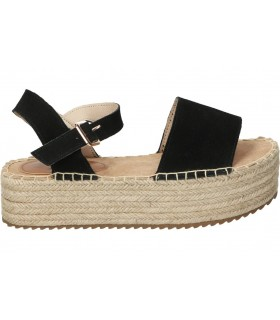 Zapatos para moda joven planos xti 49892 en beige
