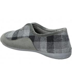 Zapatos para caballero kangaroos 6580-14 azul