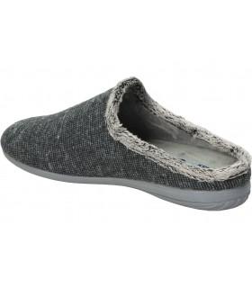 Zapatos casual de caballero kangaroos 6610-74 color azul