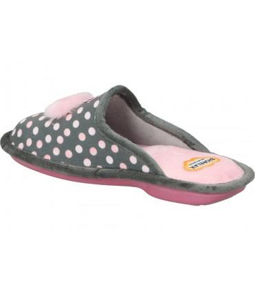 Fluchos azul 9883 zapatos para caballero