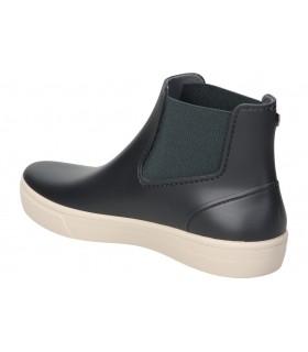 Zapatos color marino de casual lois 84952