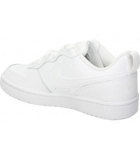 Zapatillas Converse 665317c para mujer color azul