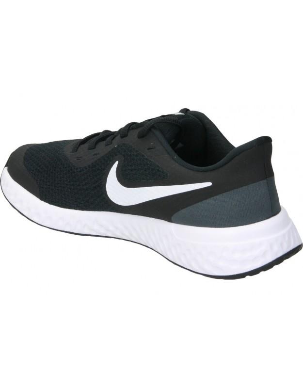 Deportivas running Nike Revolution 5 bq3204-002