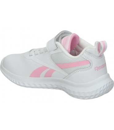 Deportivas skechers GRACEFUL - GET CONNECTED 12615-mve rosa para mujer