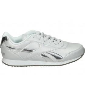 Deportivas color gris de casual nike 843895-005