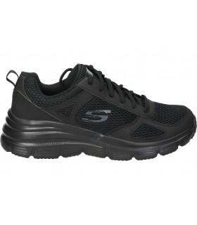 Zapatos casual de caballero kappa venturi color negro