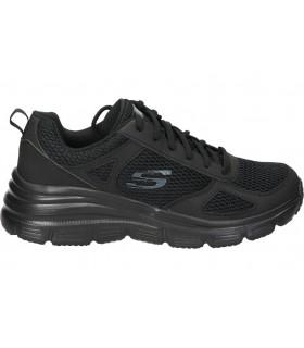 Zapatillas deportivos casual de caballero kappa venturi color negro