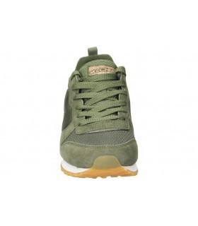 Zapatos color blanco de casual asso ag5404 c 5706
