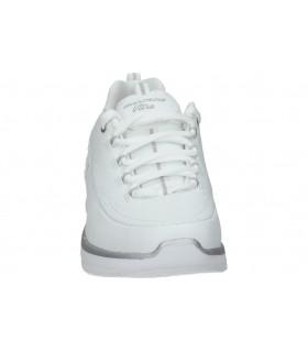 Zapatos para caballero planos fluchos f0873 en gris