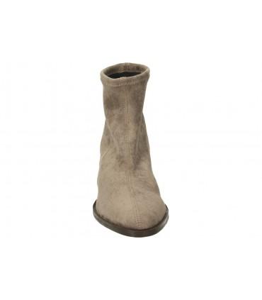 Zapatos not assigned de niño j.smith rolis color gris