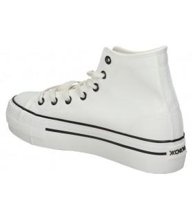 Zapatos para señora callaghan 89864 blanco