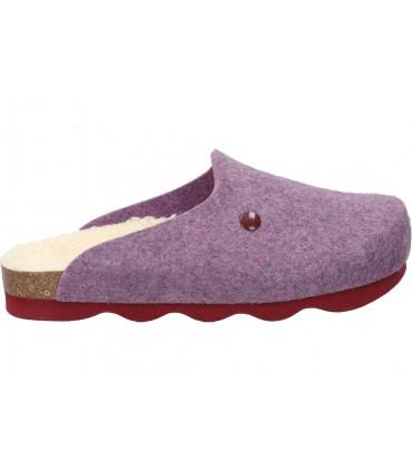 Nuper marron 7901 zapatos para caballero