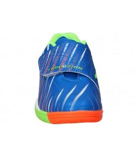 Zapatos casual de niño levi´s kids kingston  color azul