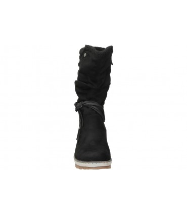 Sandalias para moda joven refresh 69513 rojo