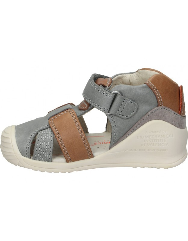 Zapatos con tacón de fiesta color marron patricia miller 3652