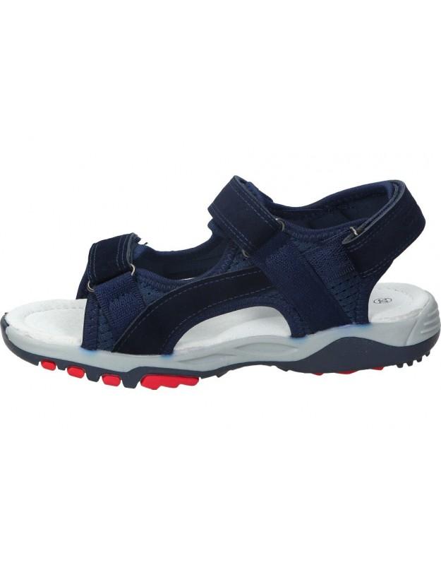 Zapatos casual de niña xiquets 20156-94 color blanco