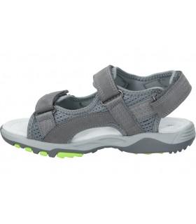 Zapatos xiquets 20151-21 plata para niña