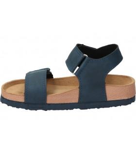 Zapatos para caballero planos xti 49690 en marron