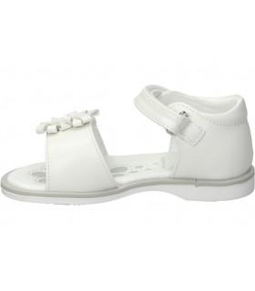Zapatos casual de señora amarpies aft17096 color beige