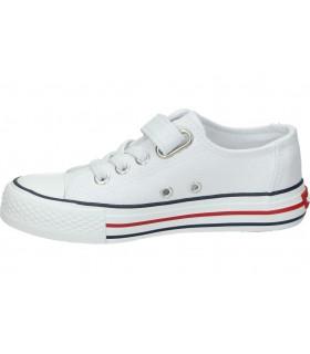 Zapatos carmela 67143 marron para moda joven
