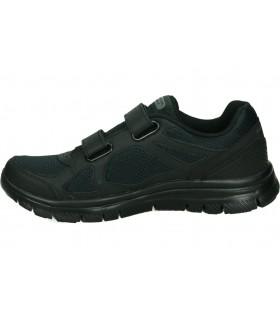 Zapatos top3 20536 marron para moda joven