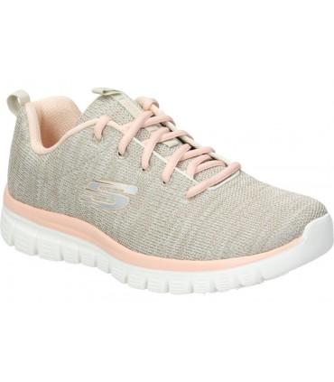 Zapatos color marino de casual nuper 3670