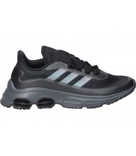 Refresh blanco 69661 zapatillas casual para mujer