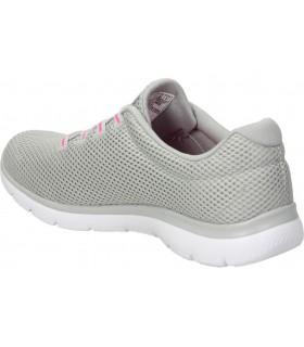 Geox negro d621ce zapatos para señora