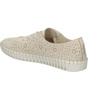 Sandalias para moda joven valerias 6221 marron